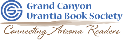 Grand Canyon Urantia Book Society Logo